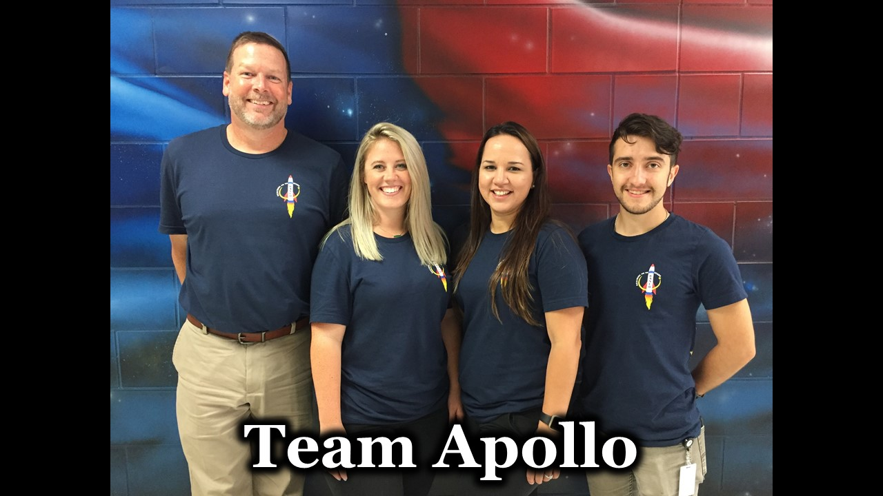 Team Apollo