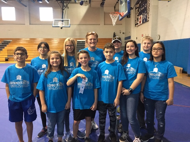 Rasco Robotics Team